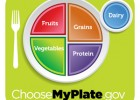 Move Over MyPyramid.  Hello MyPlate.