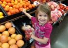 5 Reasons to Grocery Shop with Your Kids
