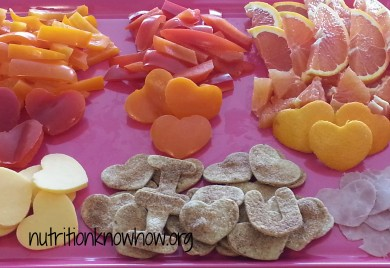 Tray with hearts final