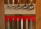 Dual Purpose For Measuring Spoons