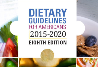 2015 Dietary Guidelines
